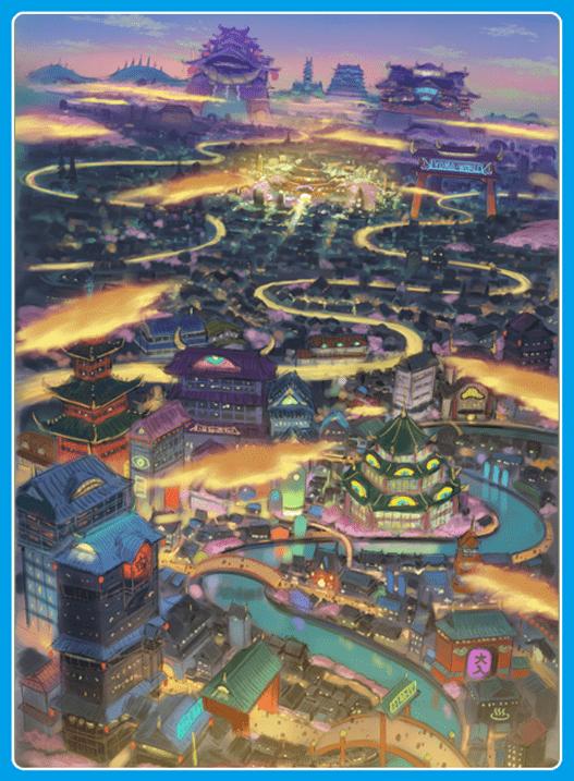 エンマ 妖怪 宮殿 4 ウォッチ